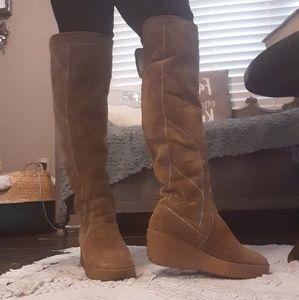 Mk.Winter boots